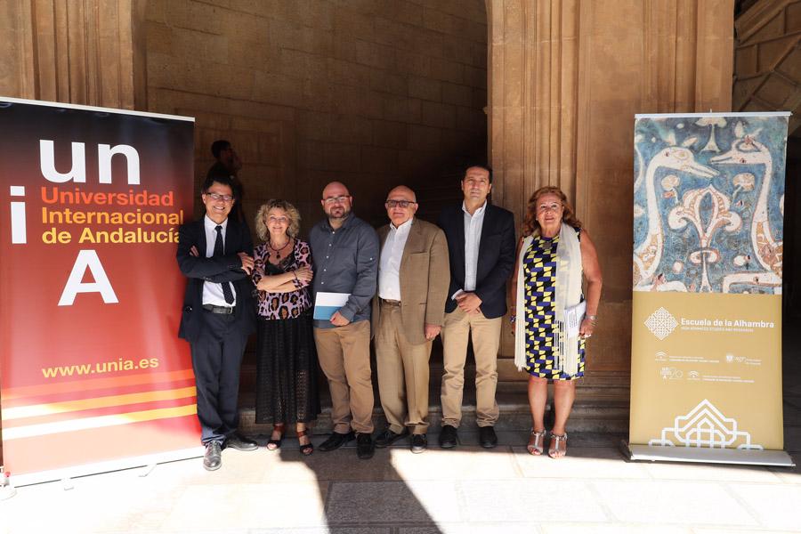 Un curso de la Alhambra y la UNIA profundiza en la música de la Edad Media y el Renacimiento