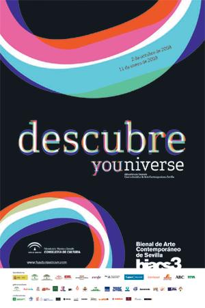 Youniverse. Biacs: Bienal de Arte Contemporáneo de Sevilla