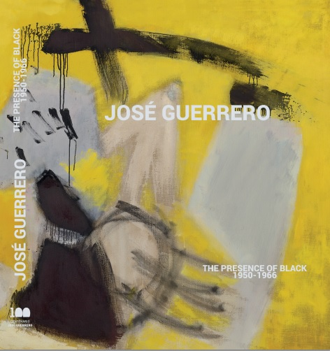 Catalogue for the Guerrero Exhibition
