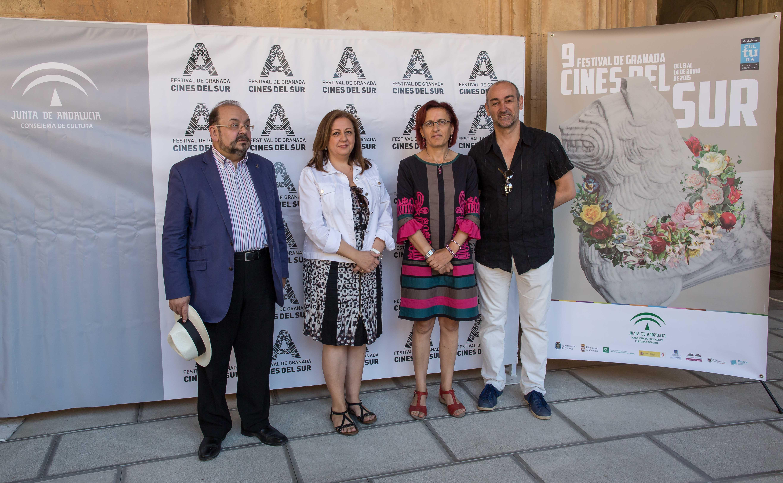 Granada se llena de cine con el fesitval Cines del Sur