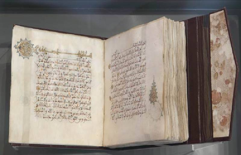 Los Coranes