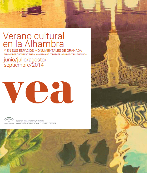 Summer of culture at the Alhambra (Download online)