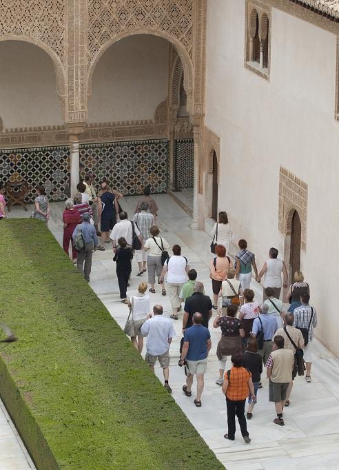 Nuevo Programa de Visitas Guiadas Gratuitas en Verano
