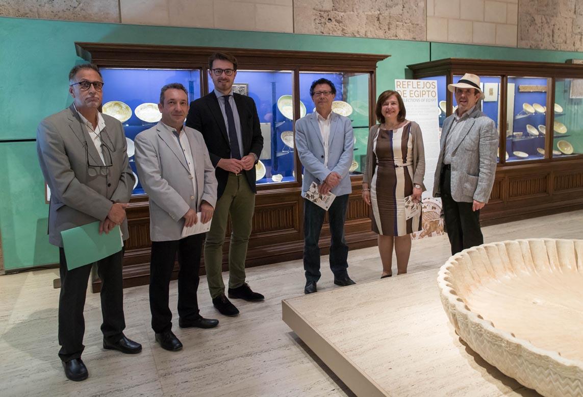 La Alhambra y Cultura celebran el Día Internacional de los Museos con actividades especiales