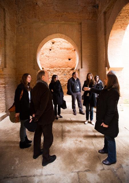 Isabel la Católica 'regresará' de nuevo a la Alhambra