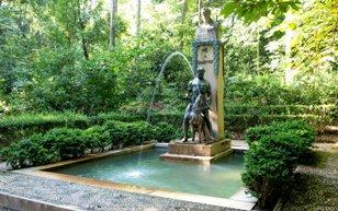 La Alhambra rinde homenaje al escultor Juan Cristóbal