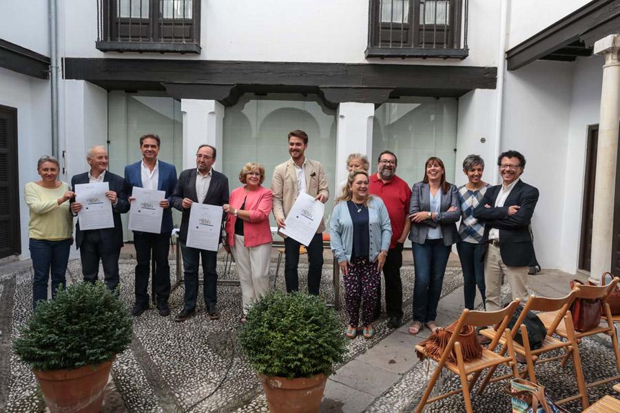 La Consejería de Cultura programa más de una veintena de actividades dentro de las Jornadas Europeas de Patrimonio