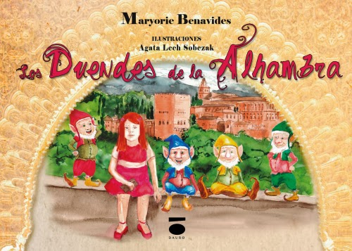 The elves of the Alhambra