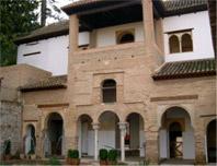 El Patronato de la Alhambra abre al público el Pabellón Sur del Generalife