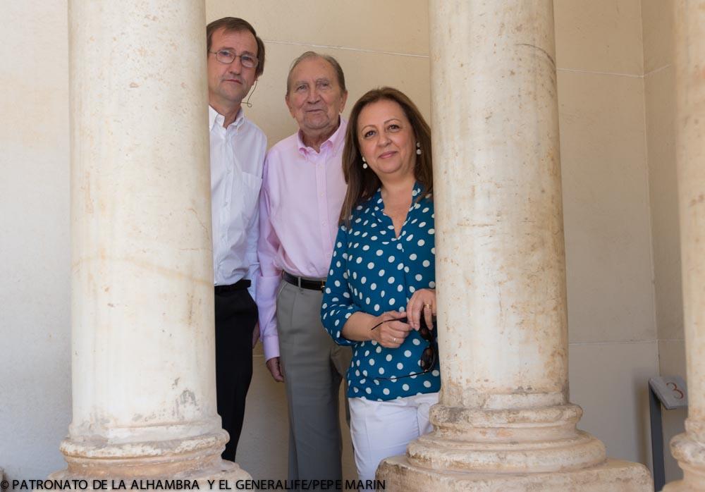 La Fundación Rodríguez-Acosta concede la Medalla de Honor al Consorcio del Parque de las Ciencias de Granada