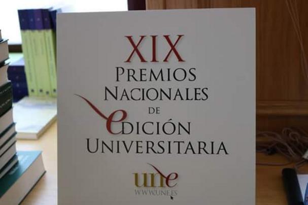 El Corpus epigráfico de la Alhambra, premiado por la Unión de Editoriales Universitarias Españolas