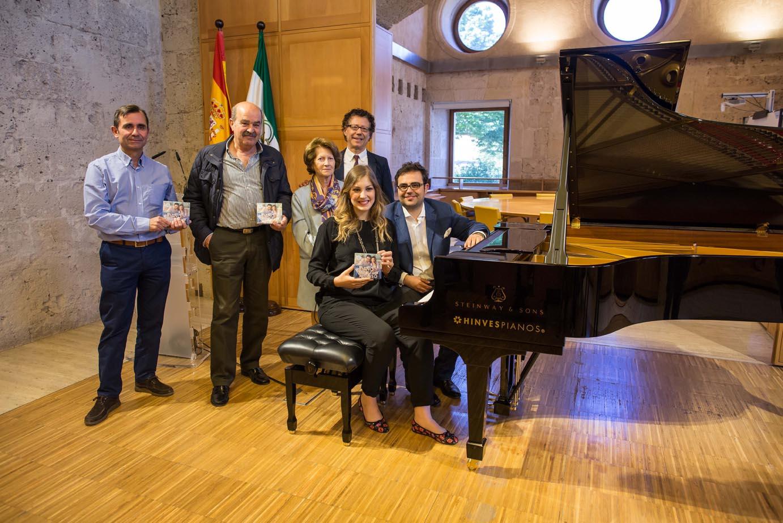 La Alhambra rinde homenaje al maestro Francisco Alonso (1887-1948) con un recital gratuito para piano