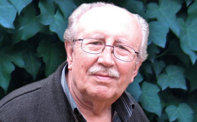 """El poeta Rafael Guillén, protagonista del ciclo """"Los sonidos de la Palabra"""" en la Torre de la Justicia"""