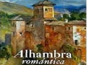 Alhambra romántica: los comienzos de la restauración arquitectónica en España