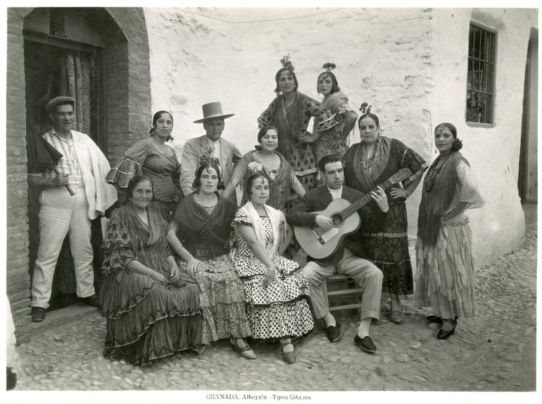 """Las zambras del Sacromonte abren el ciclo de conciertos """"Patrimonio de la Humanidad y música"""""""