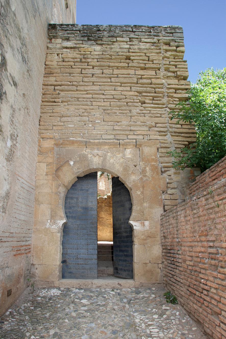 The Gate of Arrabal