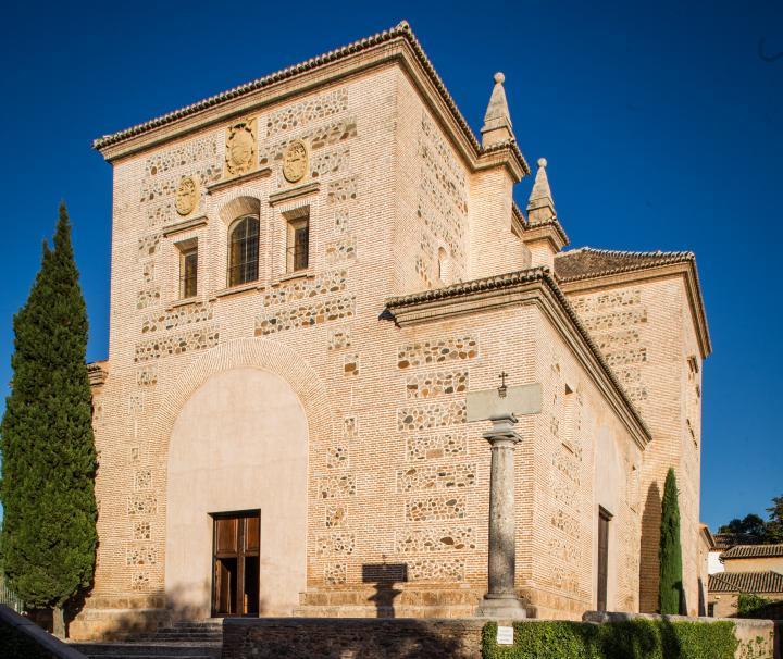 كنيسة القديسه   مريم