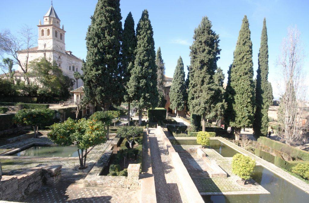 Palacio Yusuf III