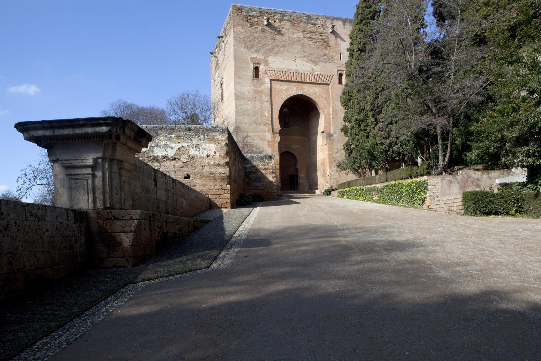 Puerta de la Justicia