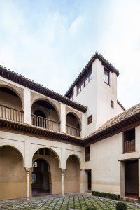 Palacio de Dar al Horra