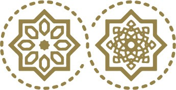 Andalusian Monuments Logo