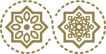 Logo Monumentos Andalusíes