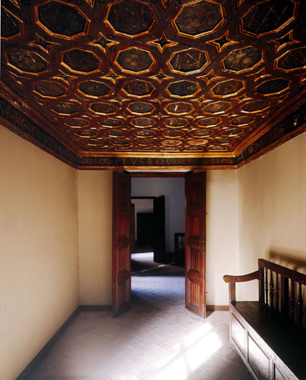 The Emperor´s Chambers