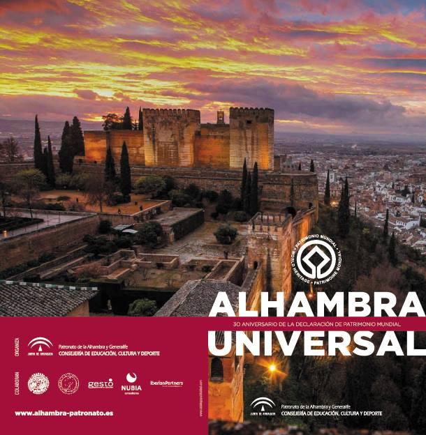 30 alhambra