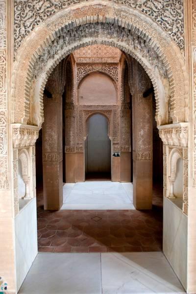 La legendaria Torre de la Cautiva de la Alhambra, abierta al público durante el mes de noviembre
