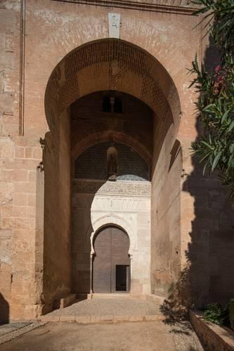 La Alhambra organiza un ciclo de conferencias sobre las puertas árabes de Madinat Garnata y Madinat Al-hamra