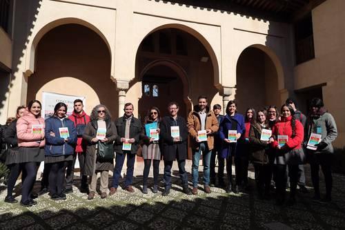 Más de 300 escolares descubren su patrimonio más cercano en el concurso Albayzín Tres Culturas