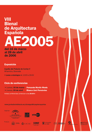 8th Edition of Spanish Architecture. SA 2005
