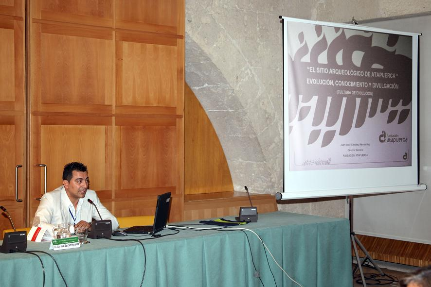 """Cultural heritage management in the spotlight at the course """"The Alhambra and the World Heritage"""""""