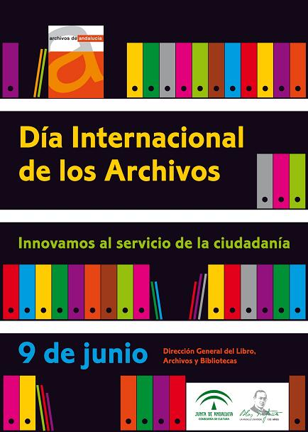 The Alhambra shows its records on the occasion of the International Archives Day