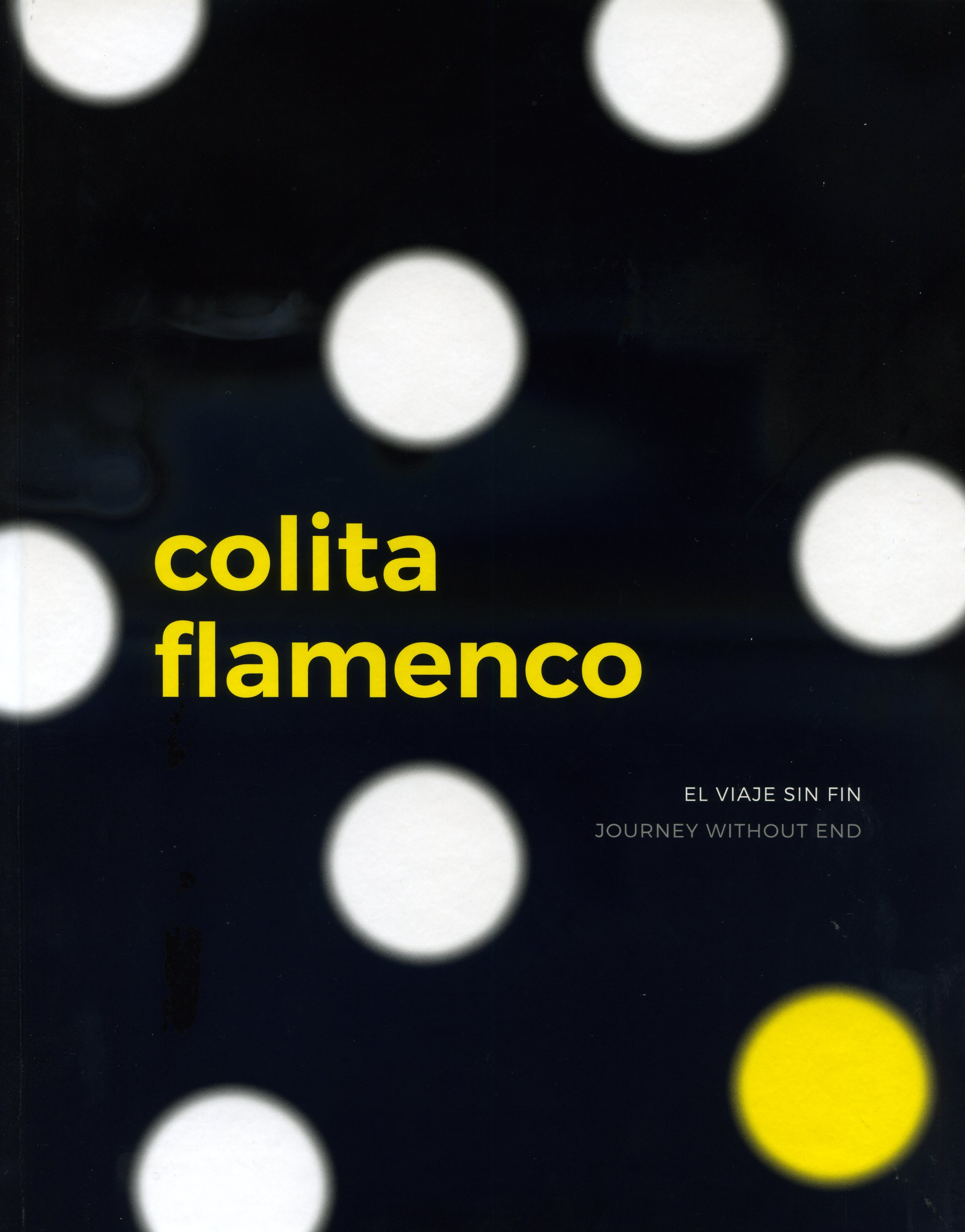 Colita flamenco. Un viaje sin fin