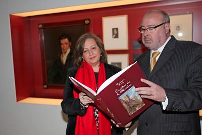 The special edition of Tales of the Alhambra, by the Patronato de la Alhambra y Generalife and IDEAL beat record sales