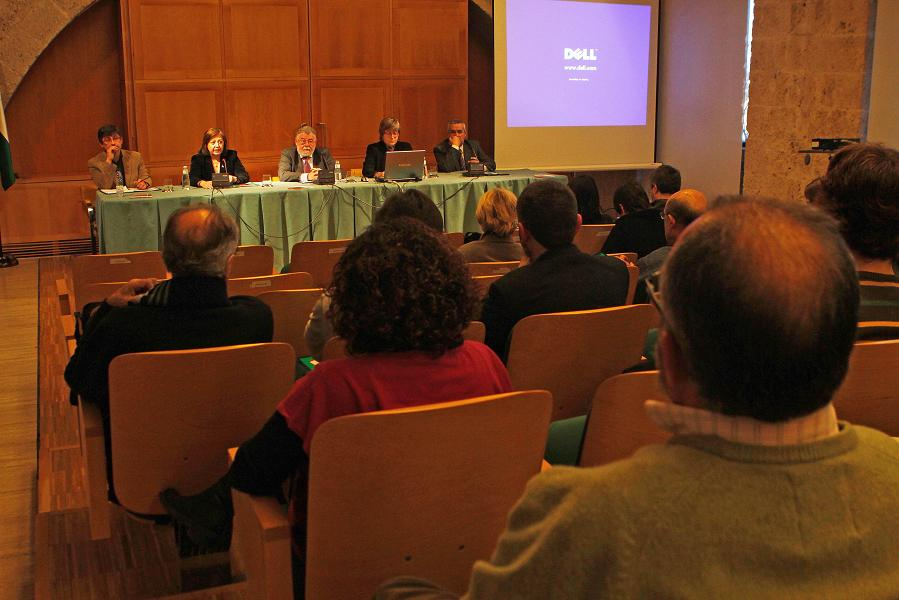 Experts review in the Alhambra the last period of Al-Andalus and the conquest of America