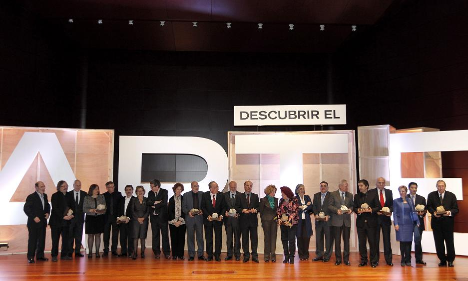 Matisse and the Alhambra voted best exhibition of the year by Descubrir el arte