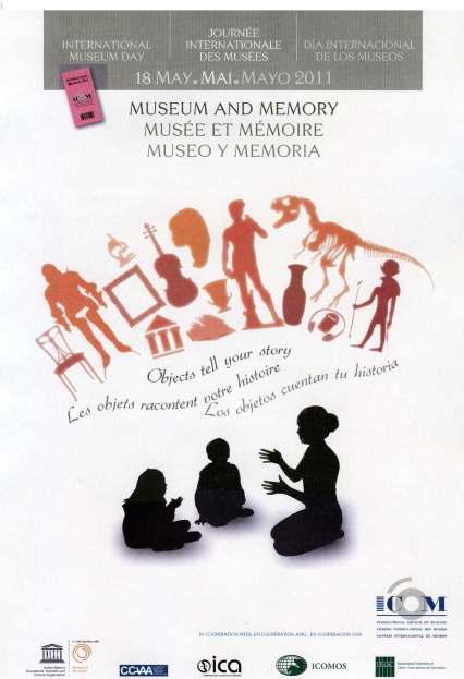 The Patronato de la Alhambra y Generalife organizes free activities on the International Museum Day
