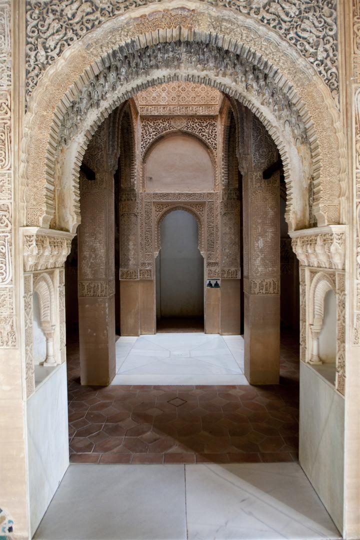 La Alhambra abre al público la Torre de la Cautiva