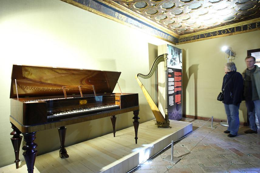 "Washington Irving's Chambers ""return"" to Romanticism"