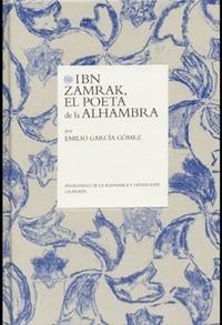 Ibn Zamrak EL POETA DE LA ALHAMBRA