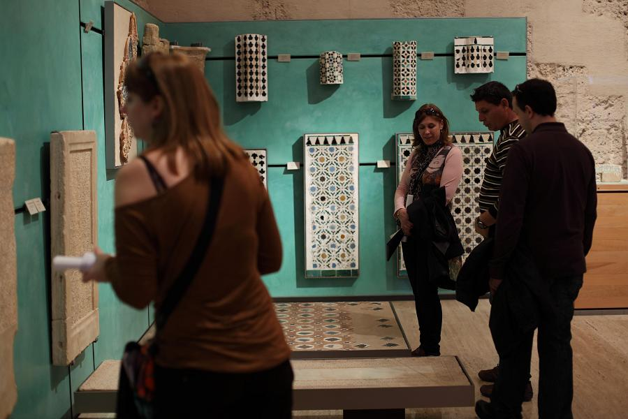 Museum of the Alhambra to open afternoons