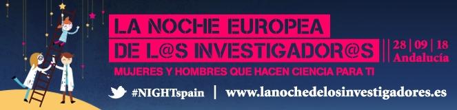 La Alhambra participa en la Noche Europea de los Investigadores con varias visitas guiadas por el Conjunto Moumental