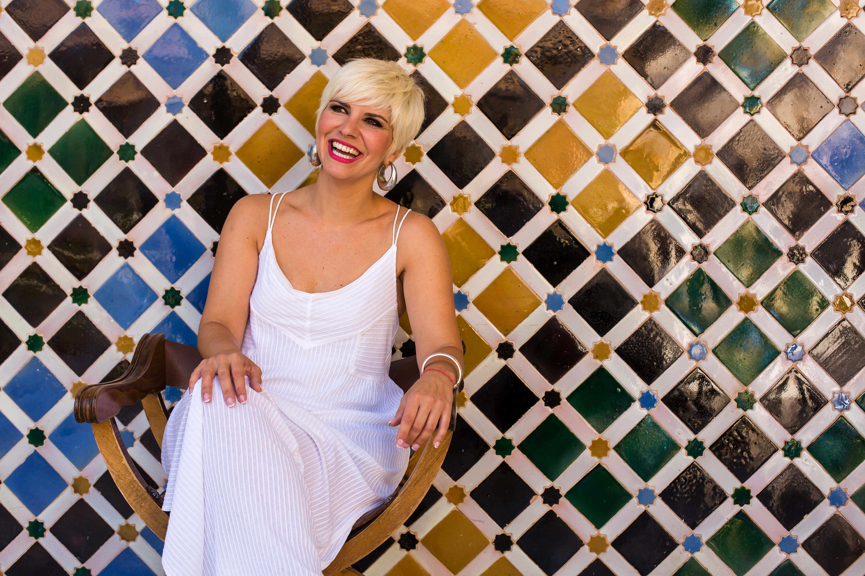 "Pasión Vega presents her ""Passion for Cano"" in the Alhambra"