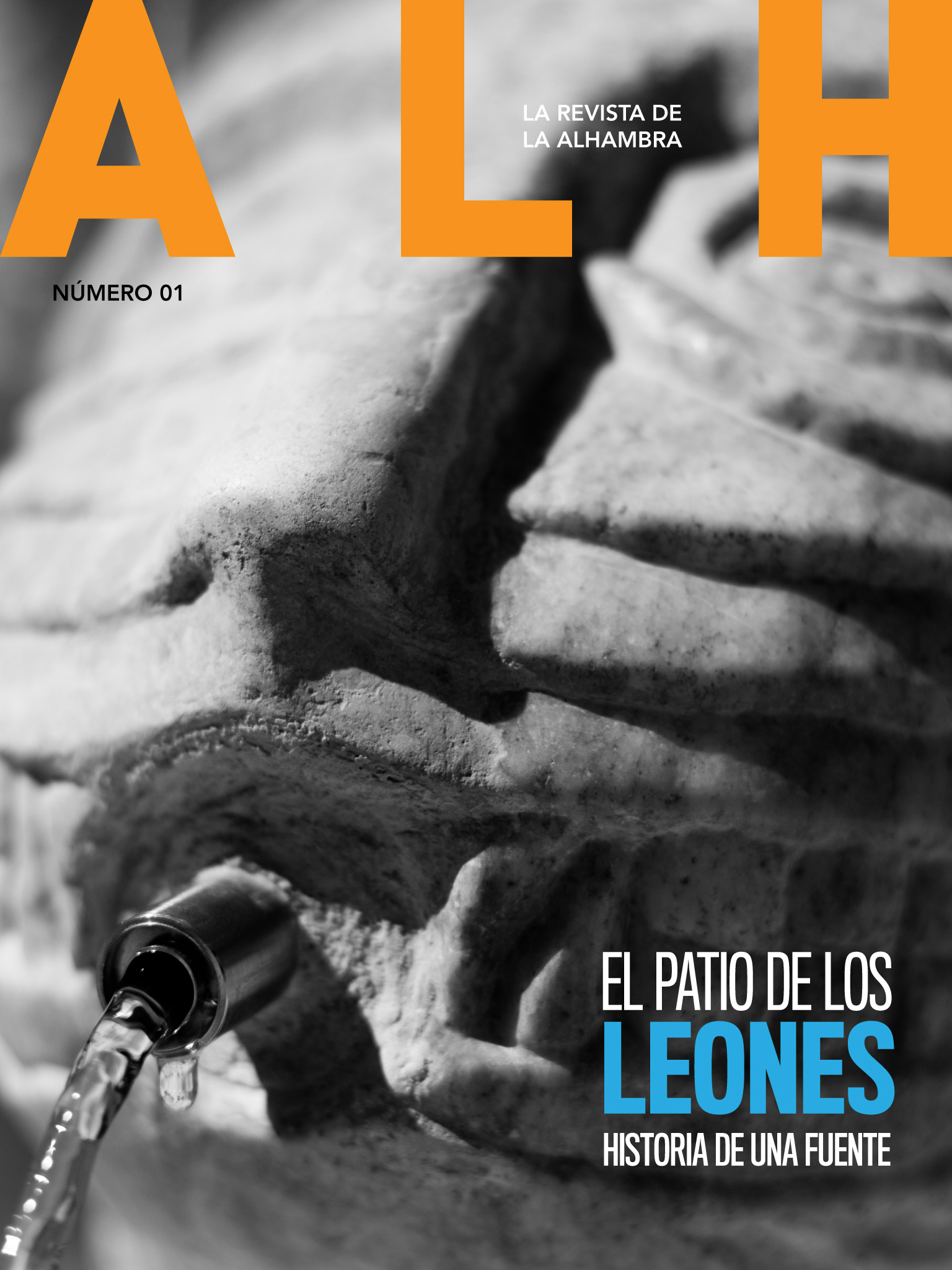 ALH Magazine, the voice of the Alhambra for the 21st Century