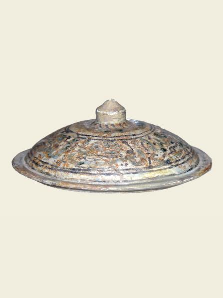Nasrid domestic ceramics