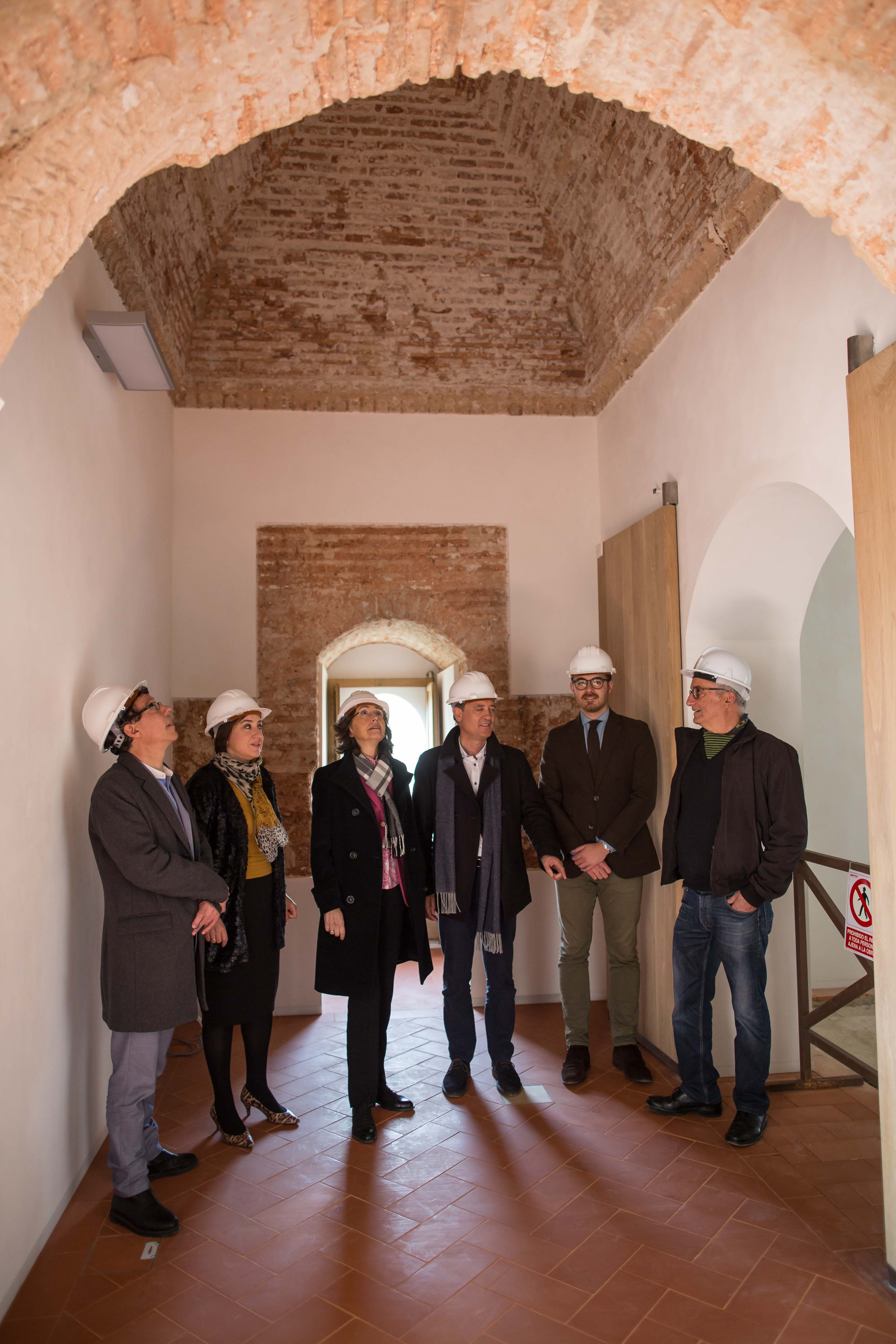 In 2015 the Alhambra achieved the best figures in its history with almost 2.5 million visitors.