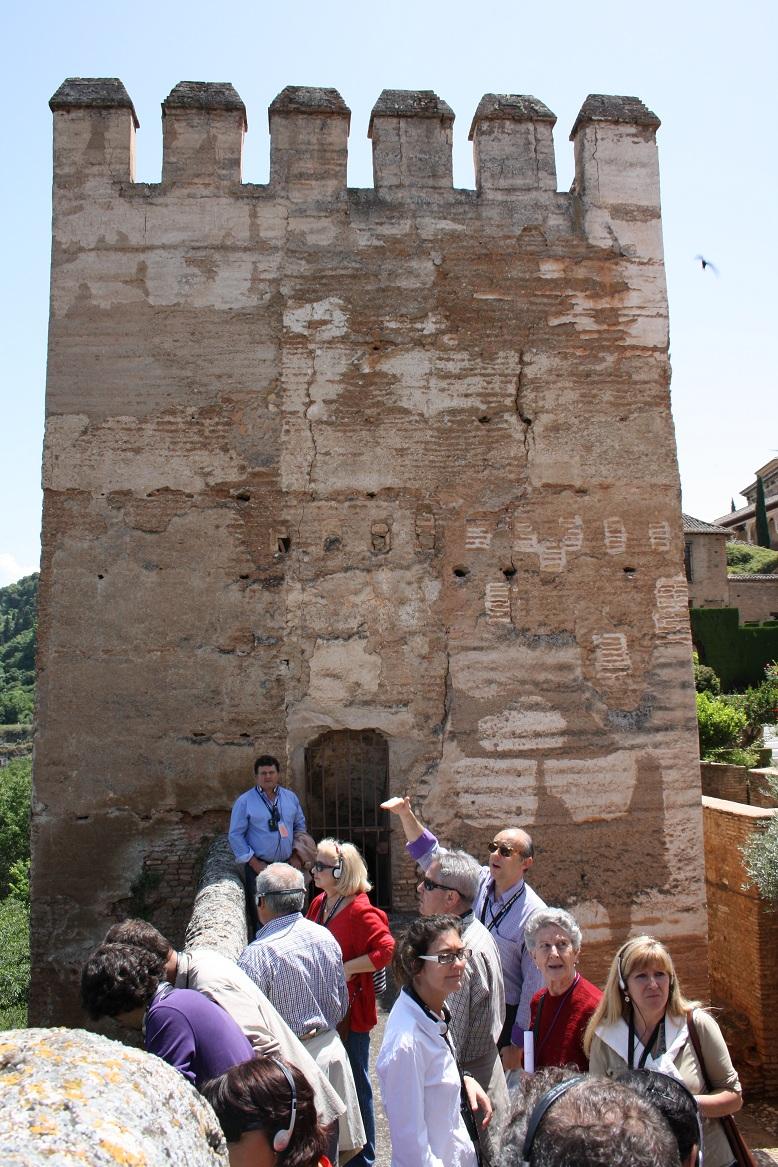 The Alhambra as seen through expert eyes