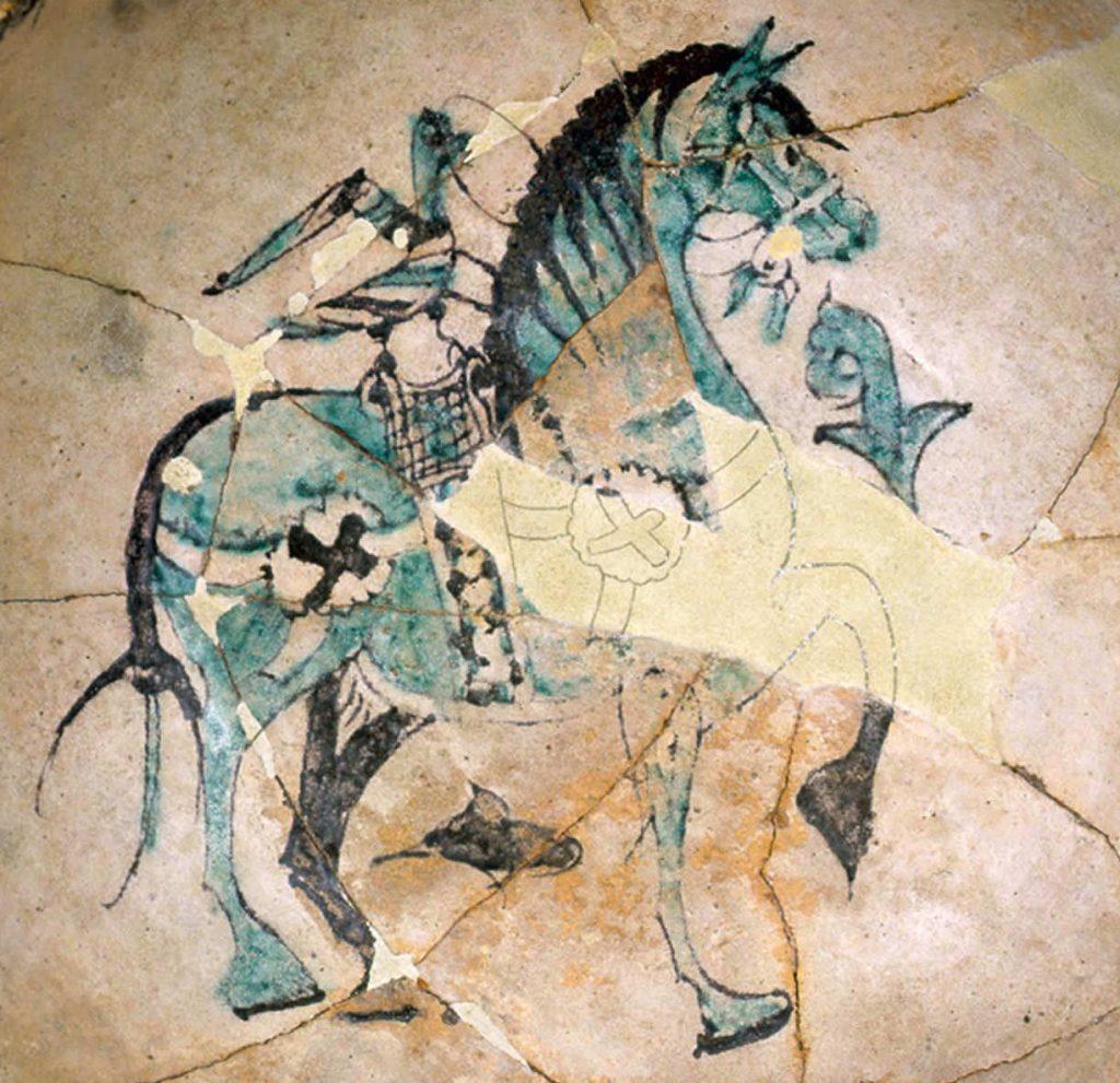 ataifor caballo